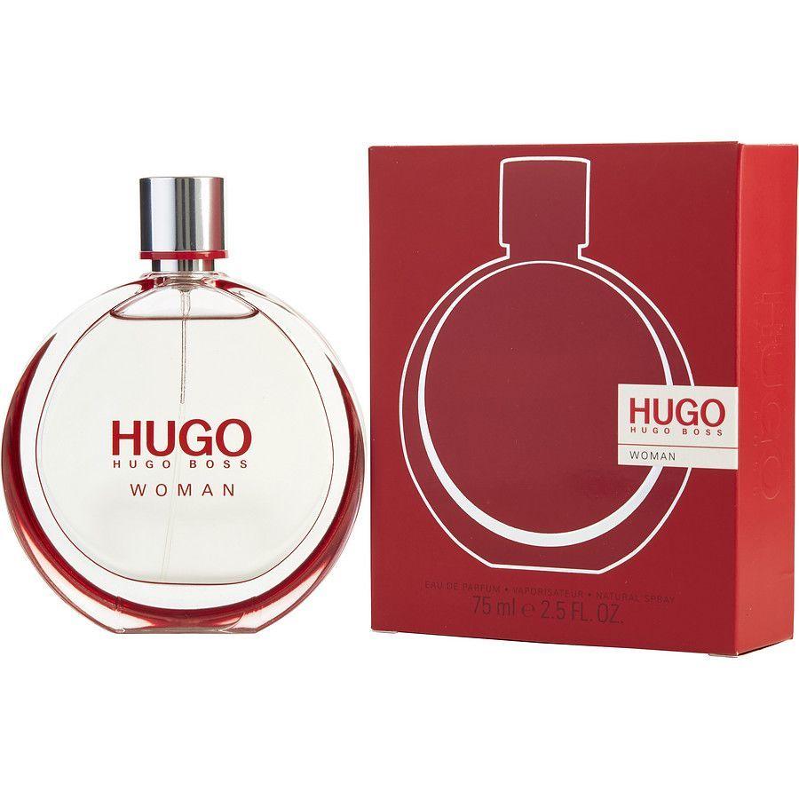 Nước hoa Hugo Women EDP
